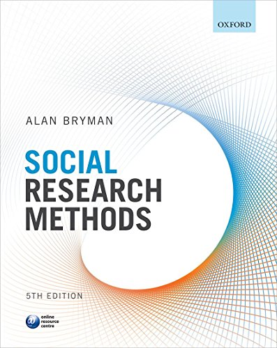 Social Research Methods por Alan Bryman