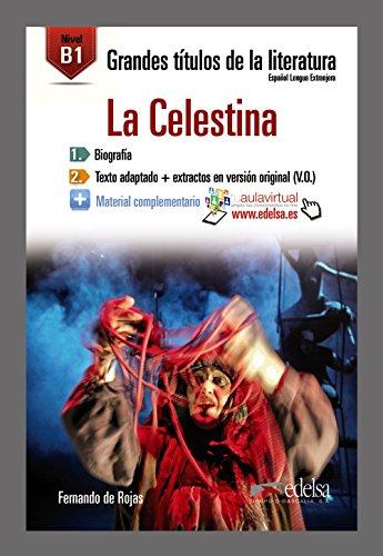 GTL B1 - La Celestina (Lecturas - Jóvenes Y Adultos - Grandes Títulos De La Literatura - Nivel B1) por Íñigo Sánchez Paños