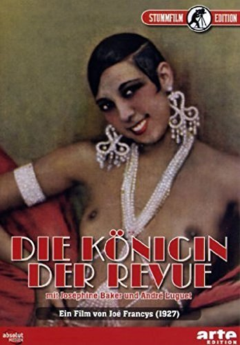 Die Königin der Revue Josephine Baker Video