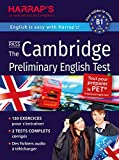 Harrap's Pass The Cambridge Prelimary English Test - PET