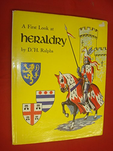 A first look at heraldry