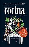 Manual de cocina. Recetario: Cocina tradicional española desde 1950 par Ana María Herrera y Ruiz de la Herrán