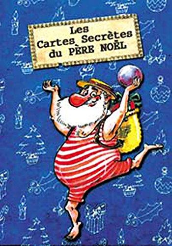 Cartes secrètes du Père Noël