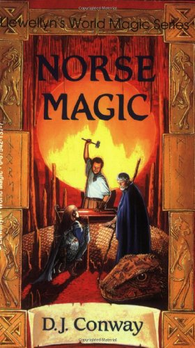 Norse Magic (World Magic Series) por D. J. Conway