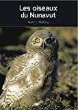 Les Les Oiseaux Du Nunavut