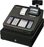 Sharp xea207b Hat Tintenstrahldrucker Thermo 2000plus LCD Registrierkasse–76(A Tintenstrahldrucker Thermo, LCD, 160x 64Pixel, LED, 11kg, 360x 425x 365mm)