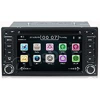 GPS DVD USB SD vcdm Bluetooth Radio 2Din navegador Toyota Toyota RAV4/Corolla/Alphard/Previa/Fortuner/Innova/Camry/Land Cruiser/Hilux/Vios/Tundra/Terios/4Runner/Sequoia