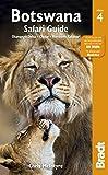 Botswana: Okavango Delta, Chobe, Northern Kalahari (Bradt Travel Guides)