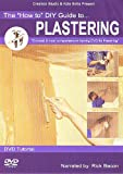 How To DIY Guide To Plastering [DVD]