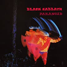 Paranoid [Vinyl LP]