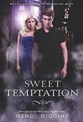 Sweet Temptation (Sweet Evil) by Wendy Higgins (2015-09-08)