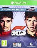 F1 2019 - Edition Anniversaire