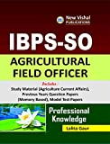 #3: Agriculture Field Officer IBPS