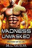 Madness Unmasked: Dragons of Zalara Book 3