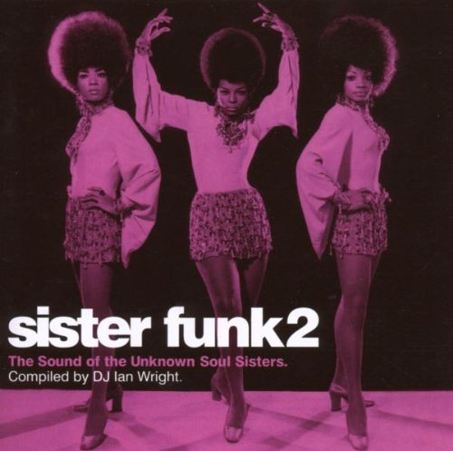 Sister Funk 2 by Various Artists (2008-01-01)