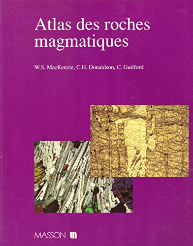 Atlas des roches magmatiques