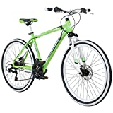 26 Zoll Galano Toxic Mountainbike Hardtail MTB...