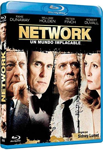 Network, un mundo implacable (Spanien Import, siehe Details für Sprachen)