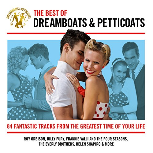 The Best Of Dreamboats And Pet...