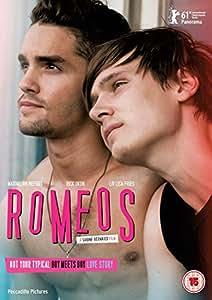 Romeos [DVD]