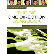Really Easy Piano: One Direction Bumper Songbook