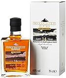 Cotopaxi 14 Jahre Rum (1 x 0.5 l)