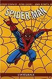 Spider-Man l'Intégrale, Tome 12 - 1974
