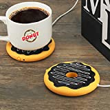GeekGoodies Donut Cup Warmer USB Hot Dri...