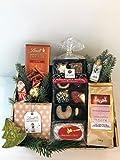 Geschenkkorb Präsentkorb Weihnachten:
