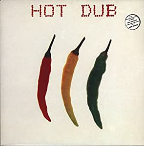 Hot Dub [Vinyl LP]