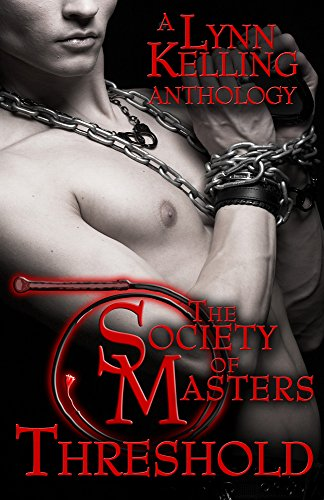 threshold-a-society-of-masters-anthology-english-edition
