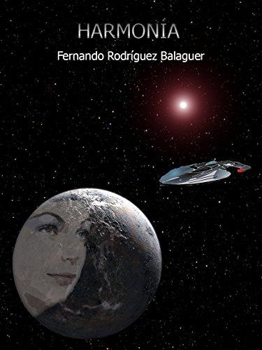 Harmonía por Fernando Rodríguez Balaguer