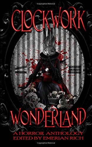 Price comparison product image Clockwork Wonderland