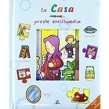 La Casa (Puzzle Enciclopedia)