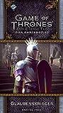 Game of Thrones Original GoT LCG 2nd Edition - Glaubenskrieger - Krähenschwarm-5 | DEUTSCH