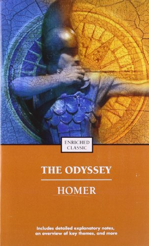 The Odyssey (Enriched Classics) por Homer
