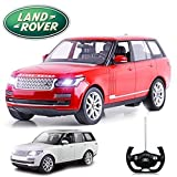 Offiziell Lizenziert CM-2147 1:14 Neu Range Rover Vogue Ferngesteuert RC Elektroauto Bereit Zum Rennen EP RTR - weiß / Rot - Rot