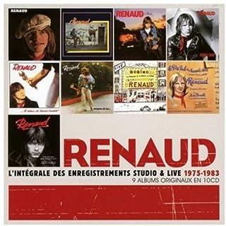Integrale Des Enregistrements (Coffret 10 CD) by Yann Benoist (B0055EDC9C)   Amazon Products