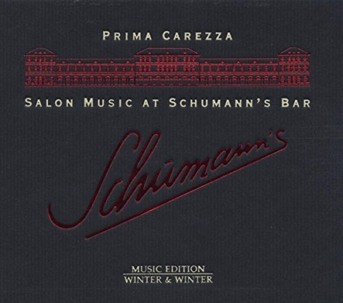 Salon Music at Schumann's Bar
