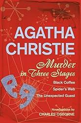Murder in Three Stages