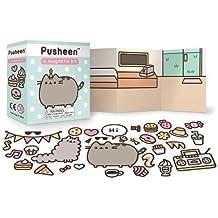 Pusheen: A Magnetic Kit (Running Press Mini Editions)