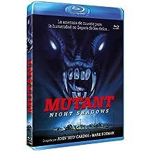Amazon.es: Mutant [Blu-ray]