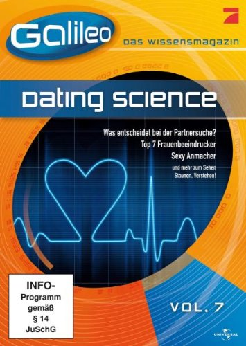 Vol. 7: Dating Science