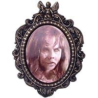 Morbid Enterprises Exorcist Regan Lenticular Mirror