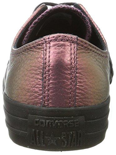 Converse Ctas Ox Molasses Black, Baskets Mixte Adulte Mehrfarbig (Molasses)