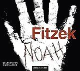 Hörbuch - Sebastian Fitzek - Noah - Der Hörspiel-Thriller.