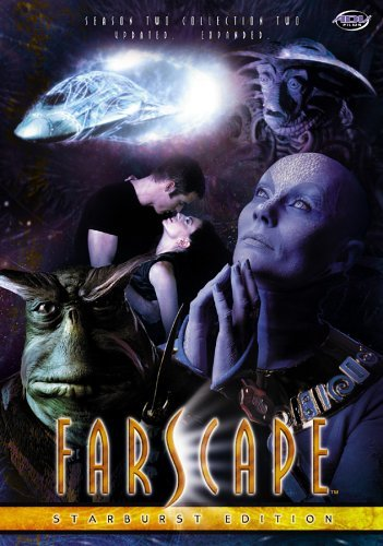 farscape-season-2-collection-2-starburst-edition-by-ben-browder