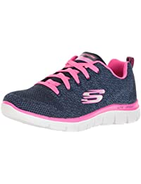 Skechers Skech Appeal 2.0 High Energy, Zapatillas de Running Unisex Niños