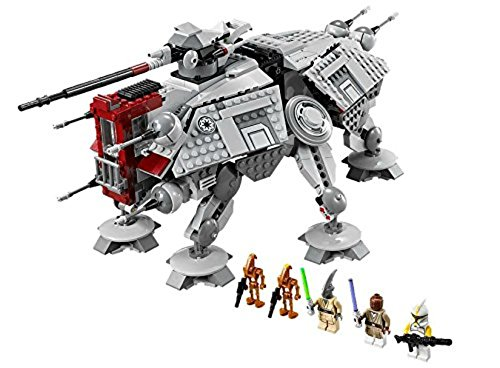 Lego Star Wars 75019 - AT-TE