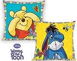 KK Winnie The Pooh Kissen Kuschelkissen Dekokissen 40 x 40 cm